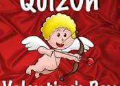 QuizOn Valentine's Day for Mac logo