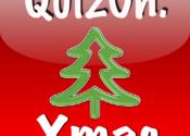 QuizOn Xmas for Mac logo
