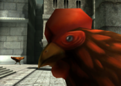 ROBOTS ZOMBIES AND GIANT CHICKENS CHASING you i... for Mac logo