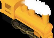 Raildale for Mac logo