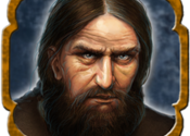 Rasputin's Curse for Mac for Mac logo