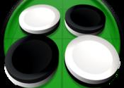 Reversi for Mac logo