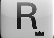 Rex Verbi for Mac logo