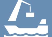 River Simulator 2012: Inland Waterway Transport for Mac logo