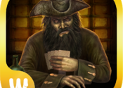 Robinson Crusoe and the Cursed Pirates for Mac logo