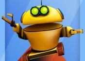 RoboRoll for Mac logo