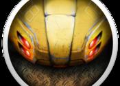 Robokill - Rescue Titan Prime for Mac logo