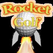 Rocket Golf for Mac logo