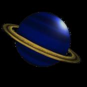Rogue Planet for Mac logo