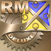 Rotate Mania Deluxe for Mac logo