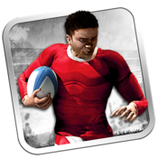 Rugby Nations 2011 for Mac logo