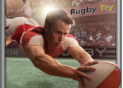 Rugby Try for Mac logo