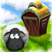 Running Sheep: Tiny Worlds for Mac logo