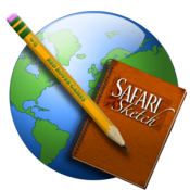 Safari Sketch for Mac logo