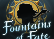 Samantha Swift and the Fountains of Fate - Collector's Edition for Mac logo