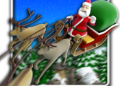 Santa Vs The Evil Elves for Mac logo