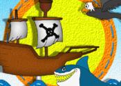 Savage Seas for Mac logo