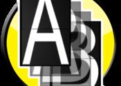 Scrambled for Mac logo