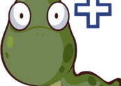 Screen Snake Plus for Mac logo
