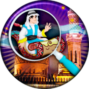 Secret Empires of Magic for Mac logo