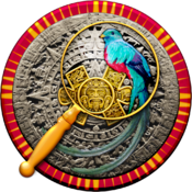 Secret Empires of the Ancient World for Mac logo