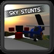 Sky Stunts for Mac logo