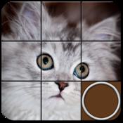 Sliding Puzzles for Mac logo