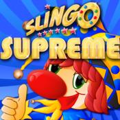Slingo Supreme for Mac logo