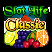 Slot Life - Classic for Mac logo