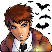 Slot Life - Haunted Mansion for Mac logo