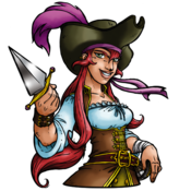 Slot Life - Pirates for Mac logo