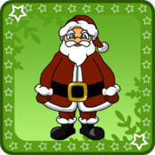 Smarty in Santa's village, for pre-schoolers 3-6 years old for Mac logo