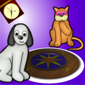 Smudge Compass and Direction for Mac logo