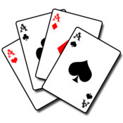 Solitaire X for Mac logo