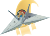 Space Ace for Mac logo