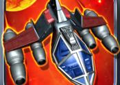 Space Falcon Reloaded for Mac logo
