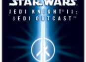 Star Wars Jedi Knight II: Jedi Outcast for Mac logo