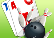 Strike Solitaire for Mac logo