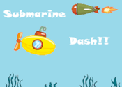 Submarine Dash!! for Mac logo