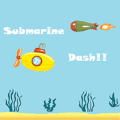 Submarine Dash!! for Mac logo
