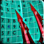 Sudoku 16x16 Monster for Mac logo