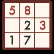 Sudoku Companion for Mac logo