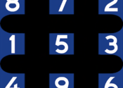 Sudoku Crossword for Mac logo