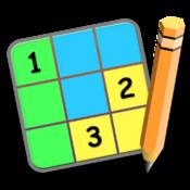 Sudoku Revolution for Mac logo