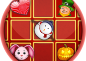 Sudoku Seasons for Mac logo
