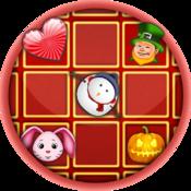 Sudoku Seasons for Mac logo
