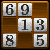 Sudoku Touch for Mac logo