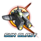 Sun Blast for Mac logo