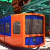 Suspension Railroad Simulator 2013 for Mac logo
