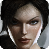 Tomb Raider: Underworld for Mac logo